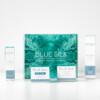 Blue Silk kit cremas